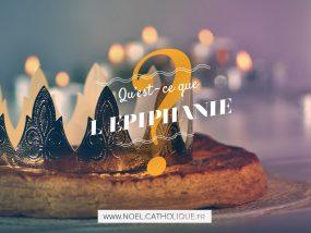 L'Epiphanie