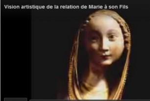 Video Marie et son fils jour du seigneur